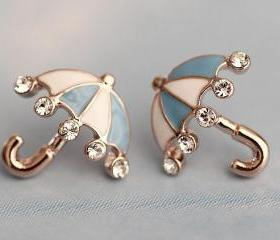 Studded Umbrella Ear..