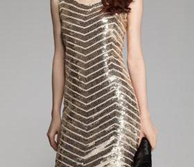Pure Slim Sequined B..